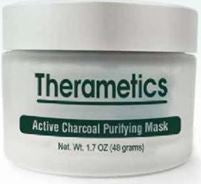 Active Charcoal Purifying Mask