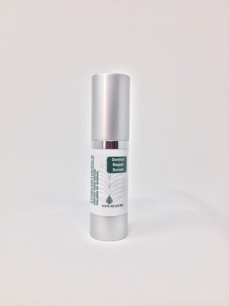 Dermal Repair Serum with Vitamin C - .5oz