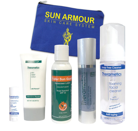 **BEST DEAL** SUN ARMOUR SKIN CARE SYSTEM