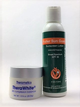 **SAVINGS** Therawhite System #3