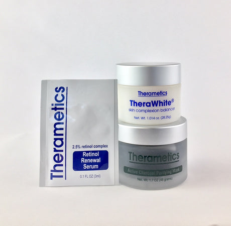 **SAVINGS** Therawhite System #2