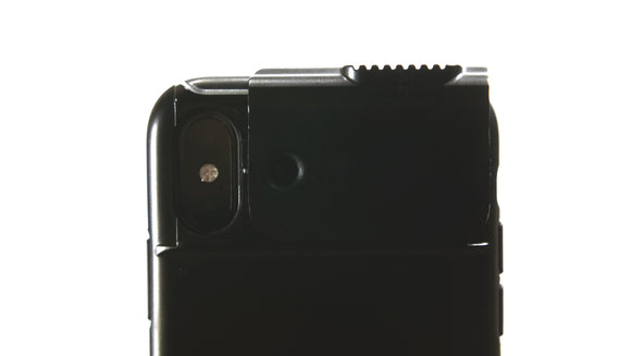EyePatch Case for iPhone XS Max