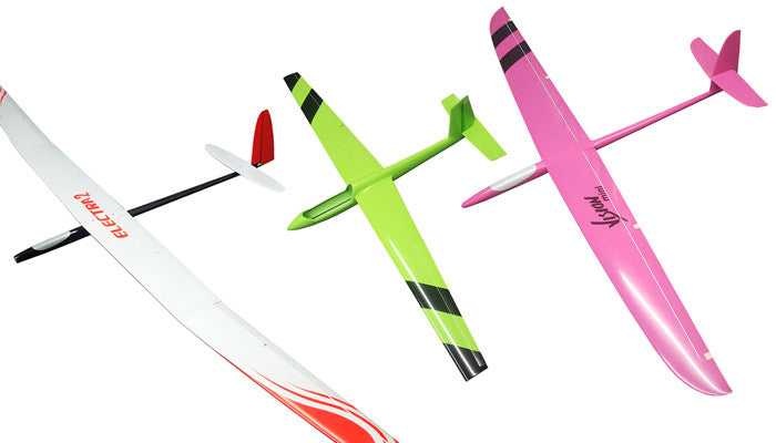 Mibo-Mini Vision, Micro Swift, Electra2 3.9 in stock!