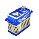BLS-17A, HV-Digital, High Speed, Titanium Gears, Brushless, Internal Protection