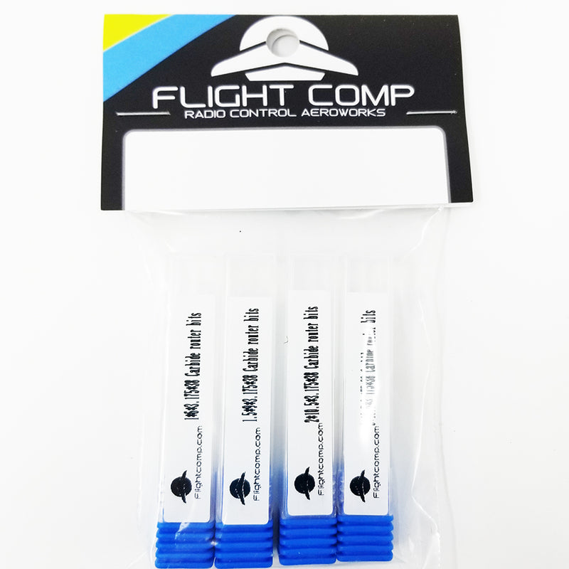 Composite Cutting Bit Set