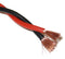Black Silicone Servo Wire 20AWG, 10ft