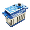 BLS-36A, HV-Digital, High Speed, Brushless, Titanium Gears