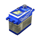 BLS-43A, HV-Digital, High Torque, Titanium Gears, Brushless, Internal Protection