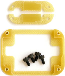 Airtronics 761Z Servo Frame Single for RDS
