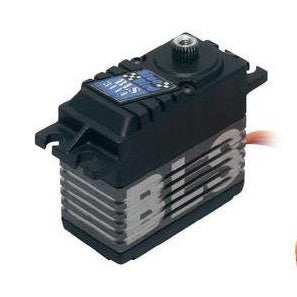 BLS-3114, HV-Digital, Super Torque, Titanium Gears, Brushless
