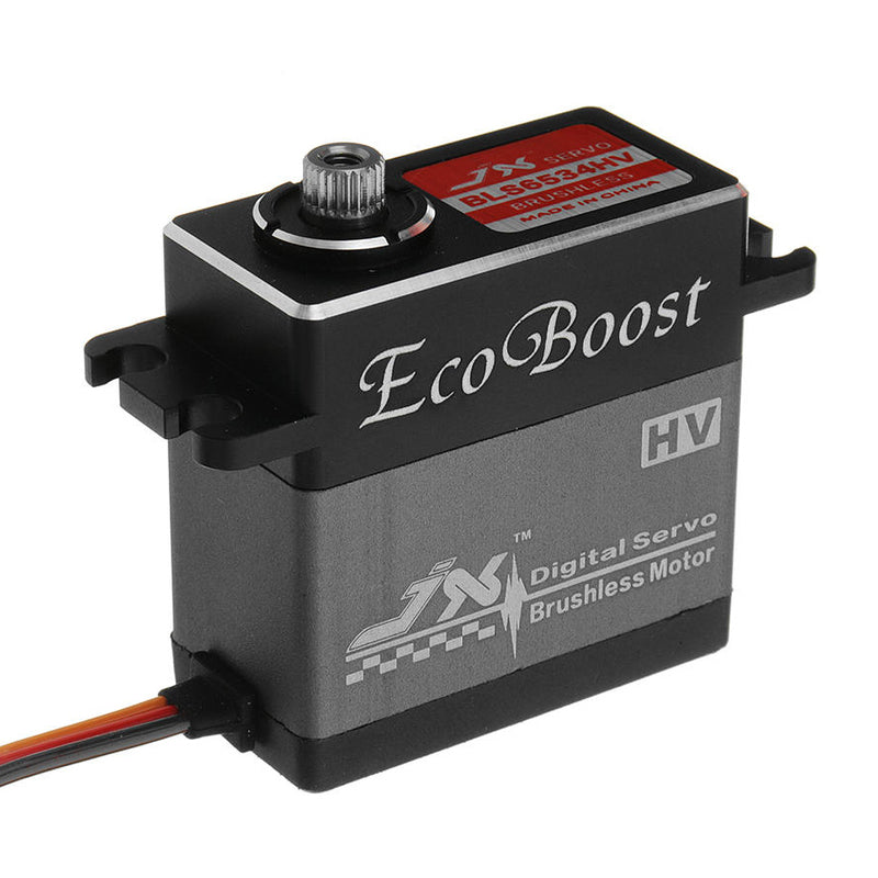 BLS6534HV Brushless High Torque,High Voltage, Digital Servo, CNC top case