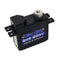 BMS-125WV MICRO WIDE VOLTAGE-DIGITAL, HIGH TORQUE, CORELESS SERVO