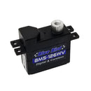 BMS-126WV MICRO WIDE VOLTAGE-DIGITAL, CORELESS SERVO