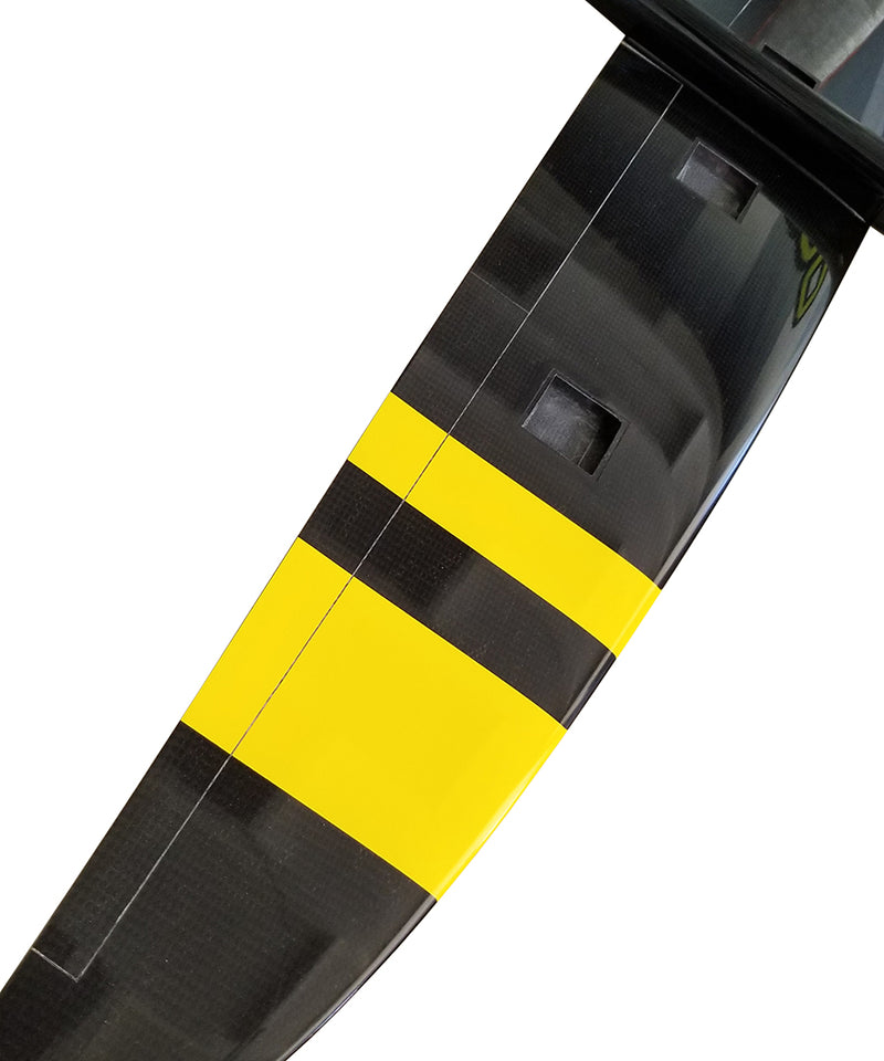 "Insect 60"" Electric Gilder, Yellow/Black"