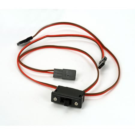 JR Standard Switch Harness