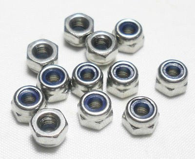 Lock Nut 2.5mm