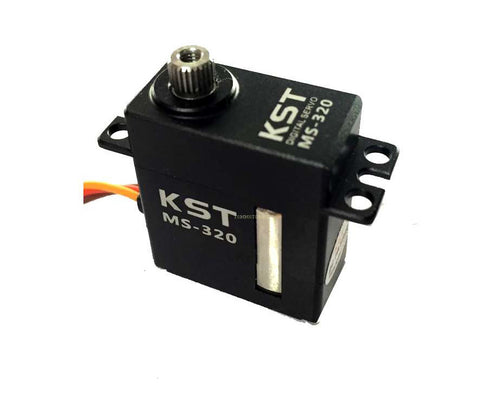 KST MS320 Contactless Servo Hall Effect Sensor
