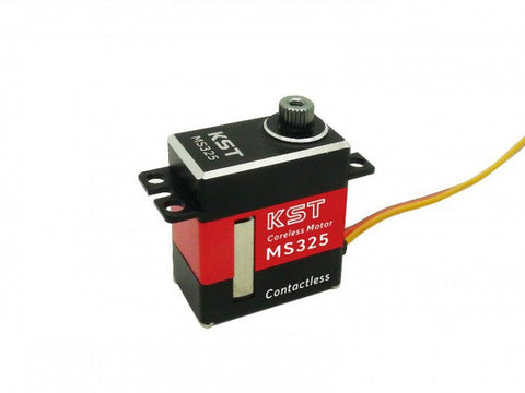 KST MS325 Contactless Servo, Hall Effect Sensor