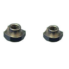 Machined Hexagon Blind Nut 3.0mm