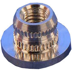 Mounting Nut Heavy Duty 4.0mm