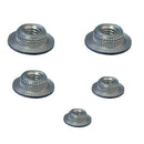Mounting Nut Short 5.0mm