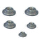 Mounting Nut Short 6.0mm