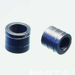 Sleeve for 4.0mm Nylon Bolt Black