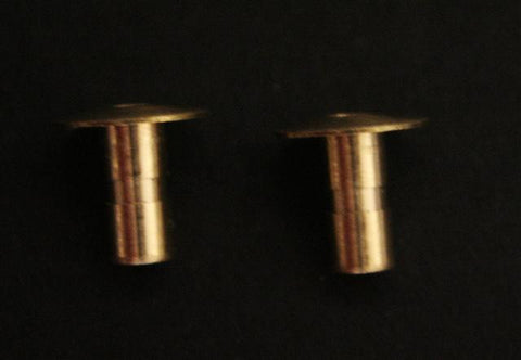 Brass Mush Head Nut Thread Insert