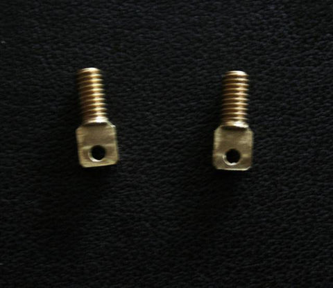 Brass Micro Control Horns