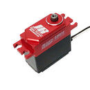 S8411 COMPETITION HIGH TORQUE, HIGH VOLTAGE, METAL GEAR, PROGRAMMABLE XBUS STANDARD SERVO