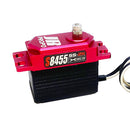 S8455SS 2K,, HIGH VOLTAGE, METAL GEAR, PROGRAMMABLE, CORELESS, XBUS STANDARD SERVO