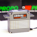 S8944S-2K HIGH SPEED, HIGH TORQUE, HV, METAL GEAR, PROGRAMMABLE  XBUS STANDARD SERVO
