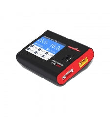 Ultra Power UP616 400W 16A Smart Pocket Lipo Charger Discharger