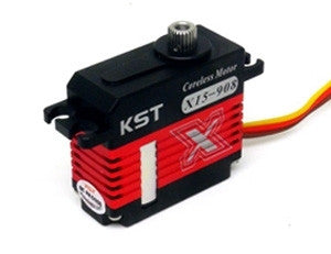 X15-908 Mini Cyclic/Fuse Servo