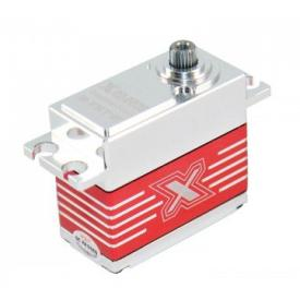 X20-2208 Standard Brushless High Speed High Torque Low EMF Metal Gear Digital Metal Gear Servo