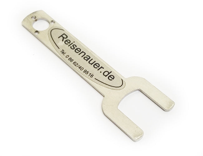 Reisenauer 17mm Wrench for Micro Edition Gearbox