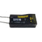 Jumper SF610 Full Range S-FHSS compatible 6ch Receiver with S.Bus