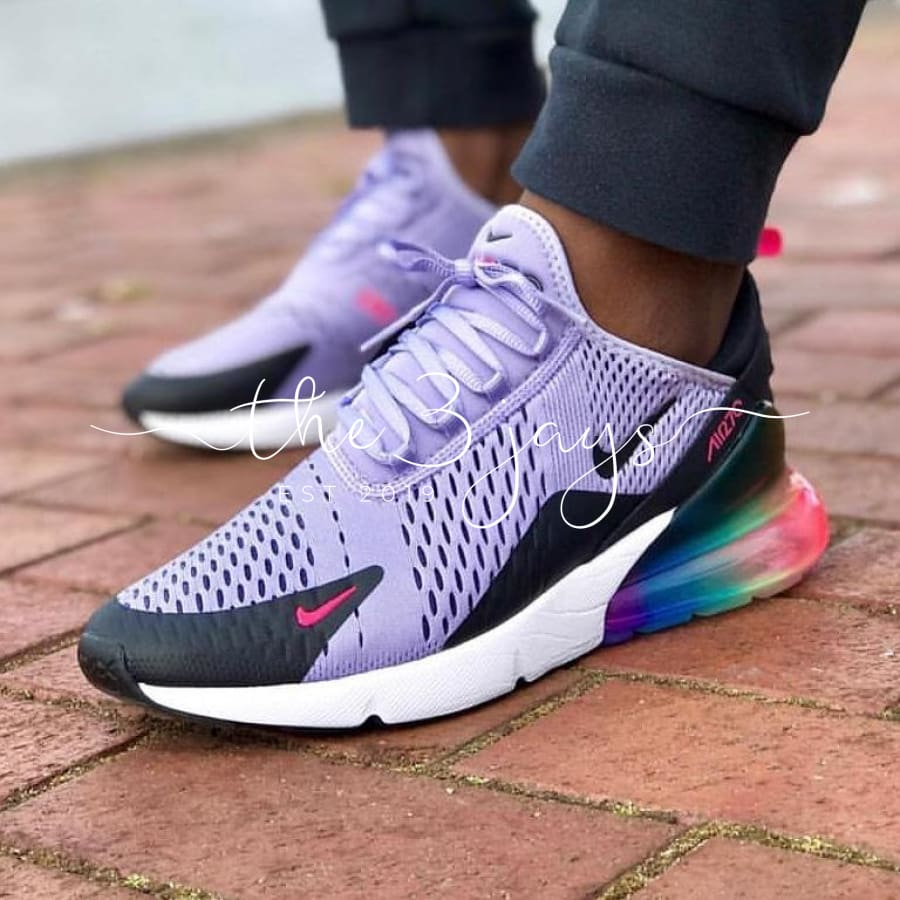 Air 270 Purple Haze