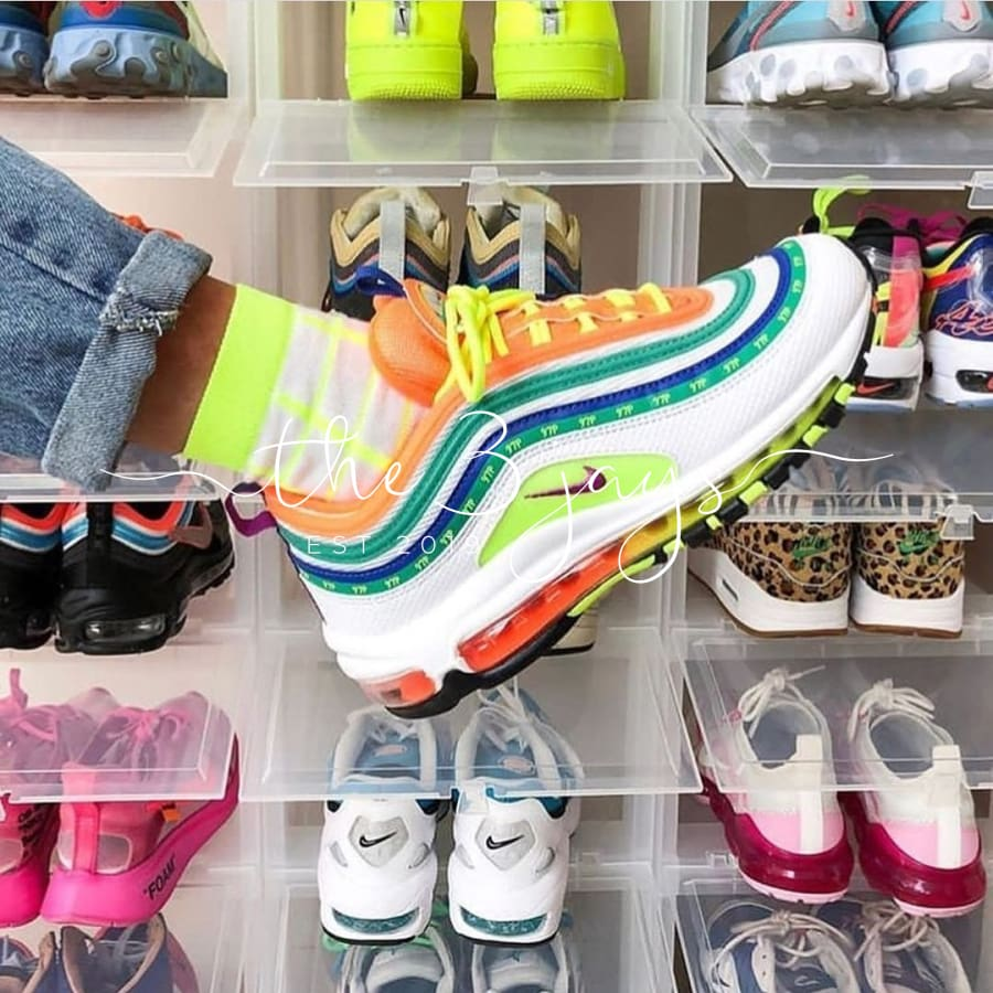 Air 97 London Summer