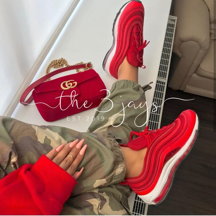 Air 97 Red