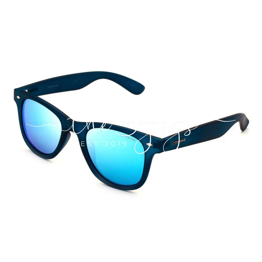 Polaroid - 227612 Blue / Nosize Accessories Sunglasses