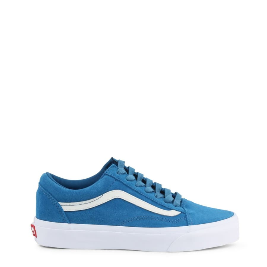 Vans - Old-Skool Blue / Us 4.5 Shoes Sneakers