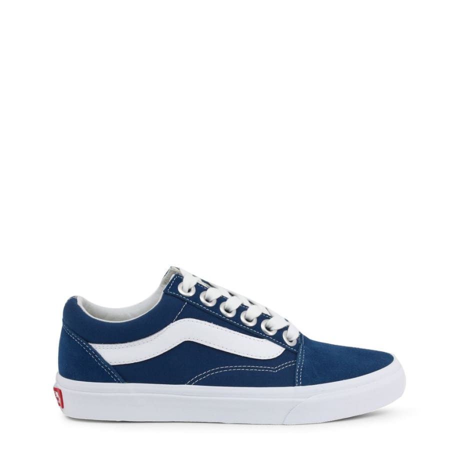 Vans - Old-Skool Blue / Us 7 Shoes Sneakers