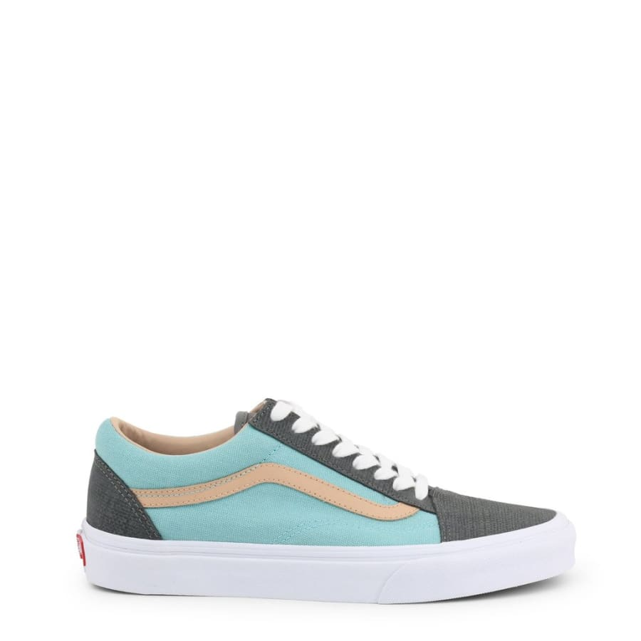 Vans - Old-Skool Blue / Us 8.5 Shoes Sneakers