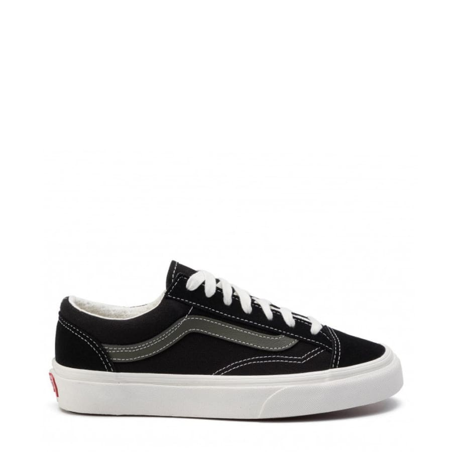 Vans - Style36 Black / Us 8.5 Shoes Sneakers