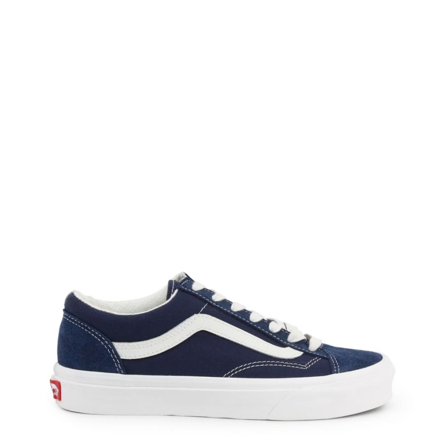 Vans - Style36 Blue / Us 4.5 Shoes Sneakers