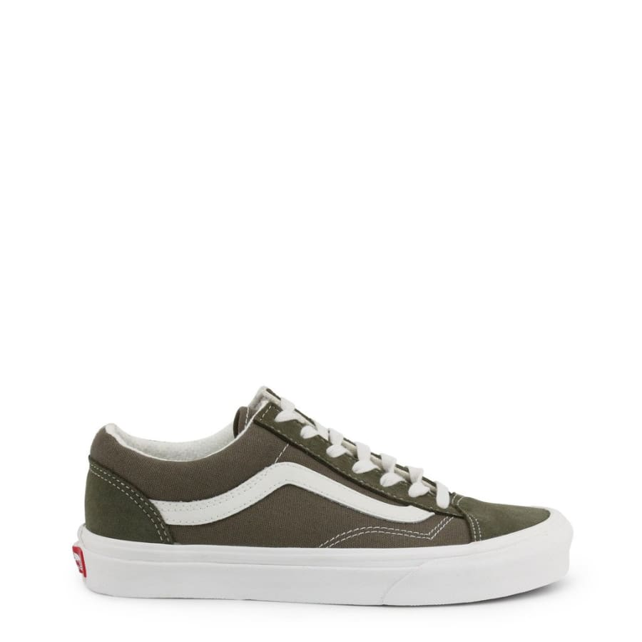 Vans - Style36 Green / Us 6.5 Shoes Sneakers