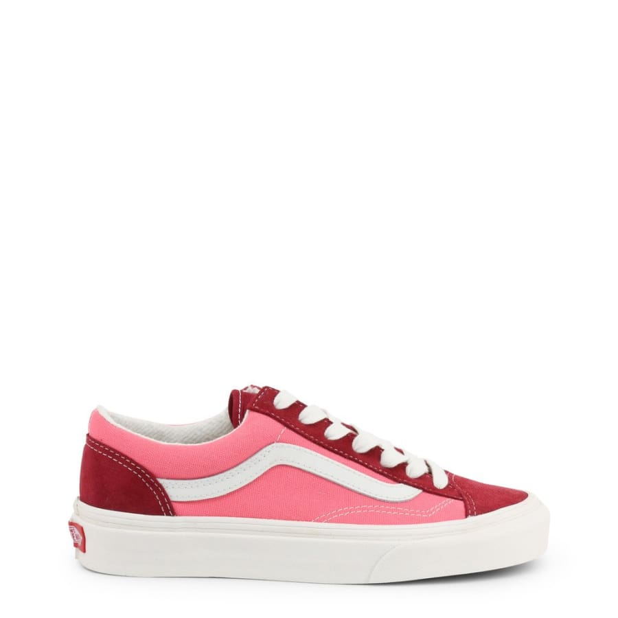 Vans - Style36 Pink / Us 4.5 Shoes Sneakers