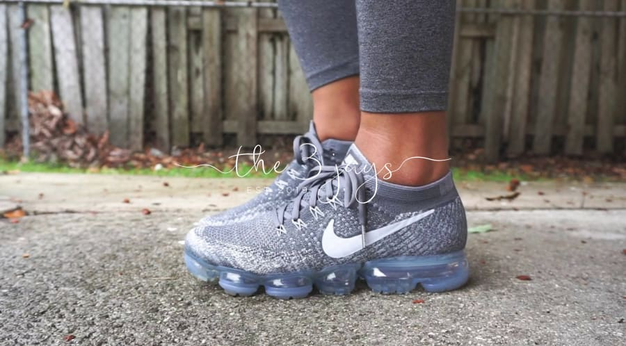 Vapormax Lightwash