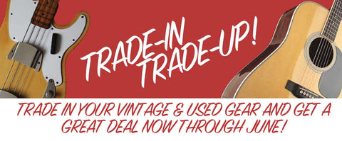 Trade-In Trade-Up!